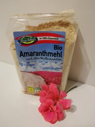 Amaranthmehl