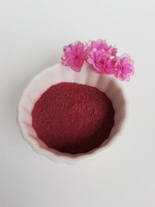 Bio Rote Rüben Pulver